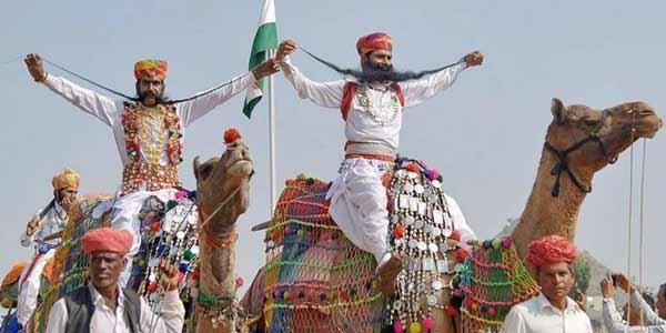 Pushkar Fair, Rajasthan, Travel to Rajasthan, India